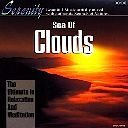 Sea of Clouds original soundtrack