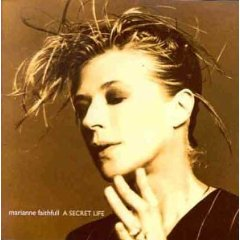 Secret Life: Marianne Faithful original soundtrack