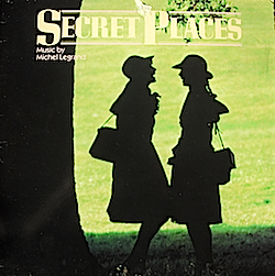 Secret Places original soundtrack