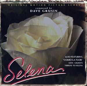 Selena original soundtrack