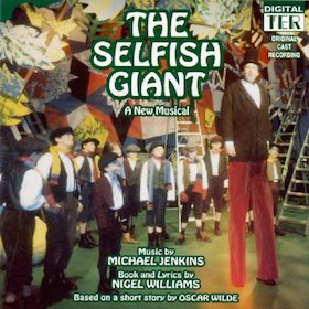 Selfish Giant original soundtrack