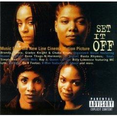 Set It Off original soundtrack