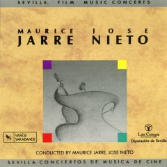 Seville Film Music Concerts original soundtrack