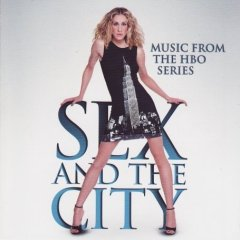 Sex and the City original soundtrack