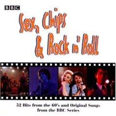 sex, chips & rock n' roll original soundtrack