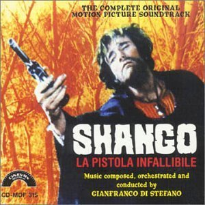 Shango original soundtrack