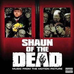 Shaun of the Dead original soundtrack