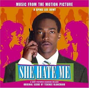 She Hate Me original soundtrack