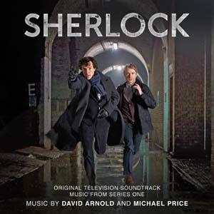 Sherlock original soundtrack