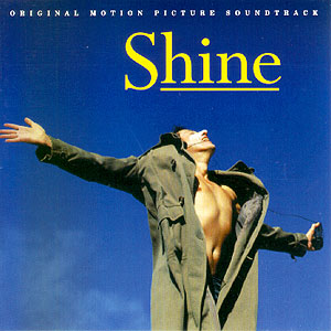 Shine original soundtrack
