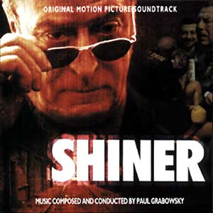 Shiner original soundtrack