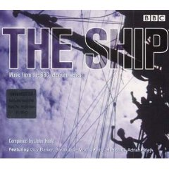 Ship original soundtrack