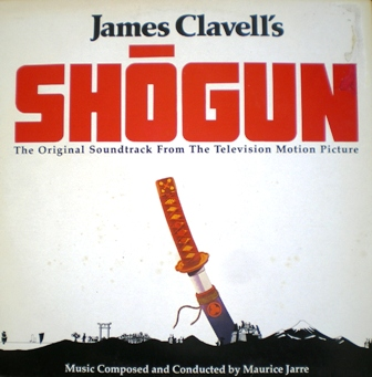 Shogun original soundtrack