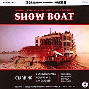Show Boat: OST original soundtrack