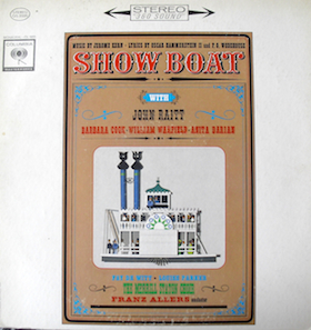 Show Boat: Staged for Stereo original soundtrack