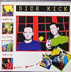 Side Kick original soundtrack