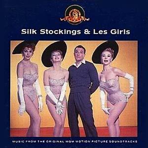 Silk Stockings & Les Girls original soundtrack
