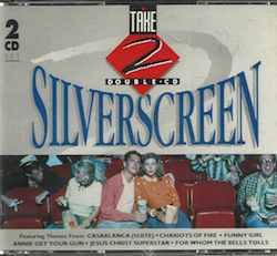 Silver Screen: Take 2 original soundtrack