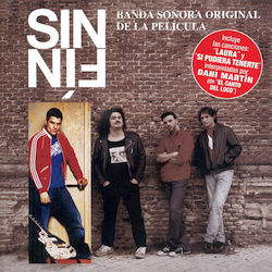 Sinfín original soundtrack