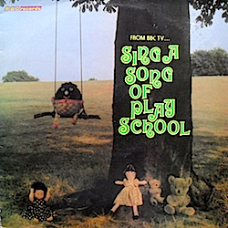 Sing a Song of Play School original soundtrack