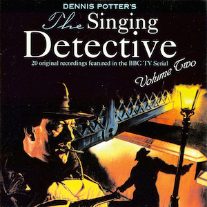 Singing Detective  Vol.2 original soundtrack