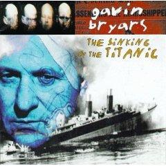 Sinking of the Titanic original soundtrack