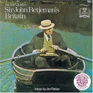 Sir John Betjeman's Britain original soundtrack