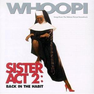 Sister Act 2 original soundtrack