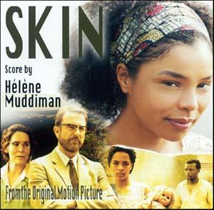 Skin original soundtrack