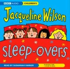 Sleep-Overs original soundtrack