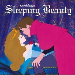Sleeping Beauty original soundtrack