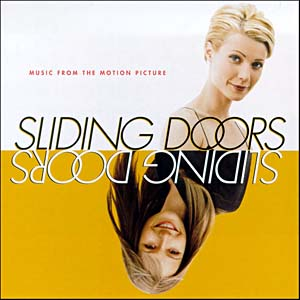 Sliding Doors original soundtrack