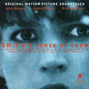 Smilla's Sense of Snow original soundtrack