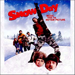 Snow Day original soundtrack