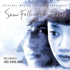 Snow Falling on Cedars original soundtrack