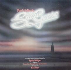 Snow Goose original soundtrack