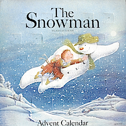 Snowman: Advent Calendar original soundtrack