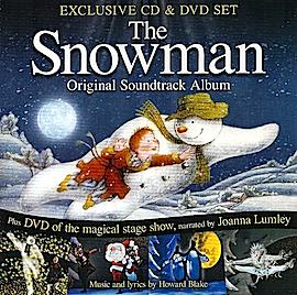 Snowman: OST & Stage Show original soundtrack