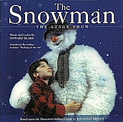 Snowman: Stage Show original soundtrack