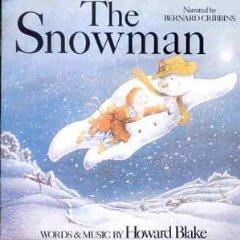 Snowman original soundtrack