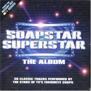 Soapstar Superstar original soundtrack