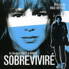 Sobreviviré original soundtrack