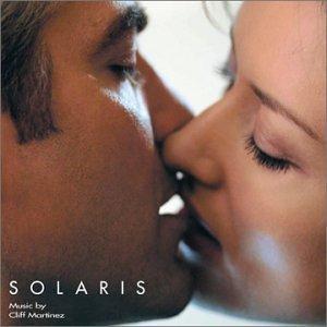 Solaris original soundtrack