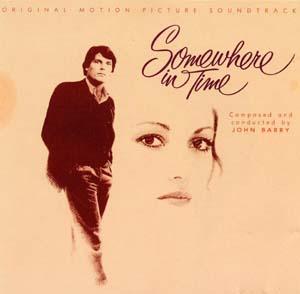 Somewhere in Time original soundtrack