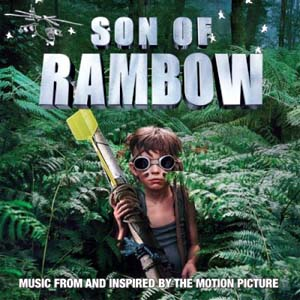Son of Rambow original soundtrack