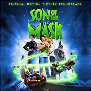 Son of the Mask original soundtrack