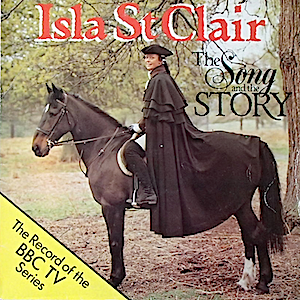 Song and the Story: Isla St Clair original soundtrack