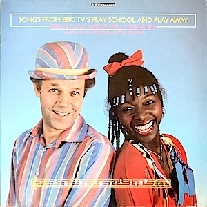 Songs from Play School and Play Away original soundtrack