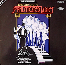 Sophisticated Ladies: Original Broadway Cast original soundtrack