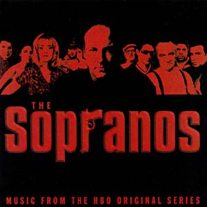 Sopranos original soundtrack